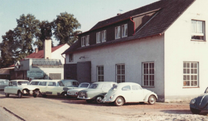 Freihube-Marburg-Historie-II